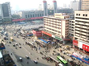Zhengzhou (República Popular China)