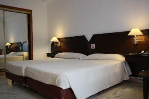 Hotel Turia Valencia