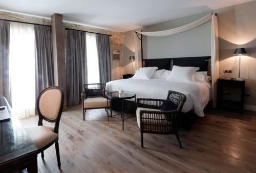 habitación hotel san gregorio salamanca