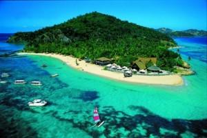 Islas Fiji, Destino
