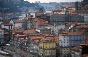 Ciudad de Oporto, Destino