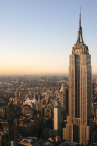 Empire State Building, Destino