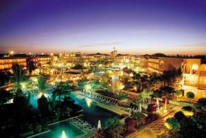 Marrakech, Destino, Turismo