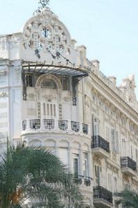 Hotel Husa Reina Valencia