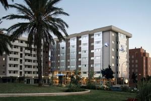 hotel-elba-almeria