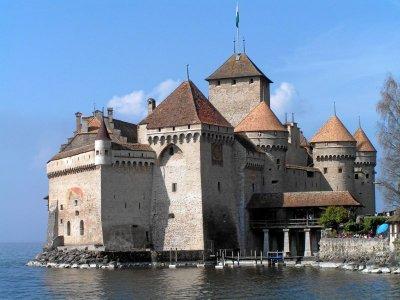 Montreux-Suiza