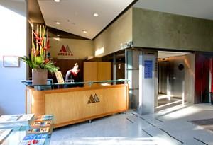 Hotel Atenea