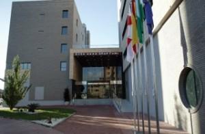 hotel-husa-gran-musa-almeria
