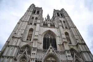 Catedral de Bruselas, Destino