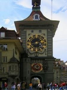 Conocer Berna la capital de Suiza