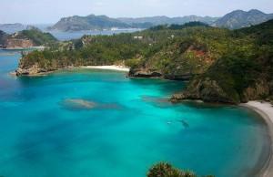 Islas Galápago, Destino