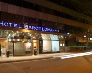 Expo Hotel de Barcelona