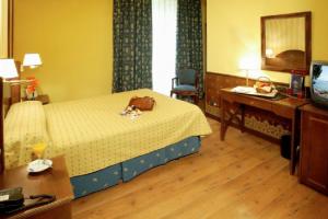 Hotel Husa Reina 4 estrellas