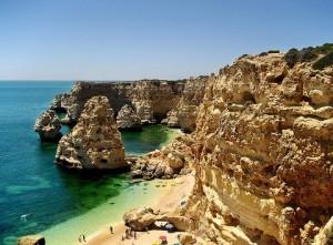 Playa del Algarve