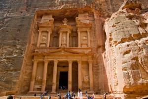Viajar a Jordania, Destino
