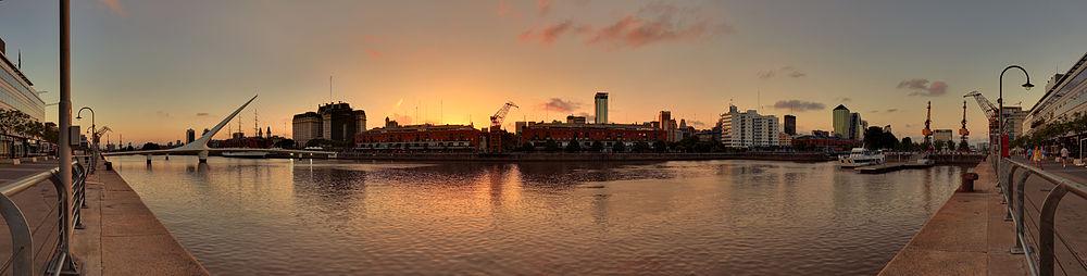 Buenos-Aires-Puerto-Madero-Janvier