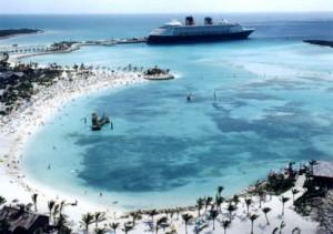 Un crucero en las Bahamas