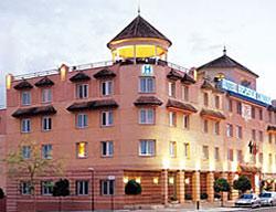 Hotel Hesperia de Córdoba