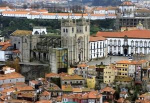 Catedral de Oporto, Destino