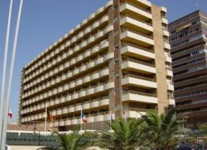 Hotel Alicante Castilla