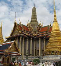 TAILANDIA: Oferta Bangkok (Oferta Especial)