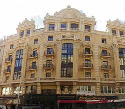 Hotel La Plata Madrid