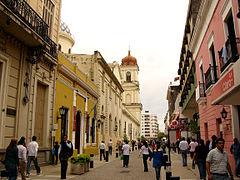 San Miguel de Tucumán, Destino