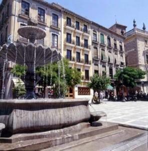 Hotel Macia Plaza